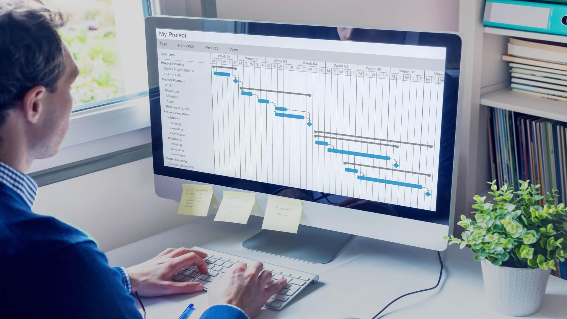 enterprise-project-management-software